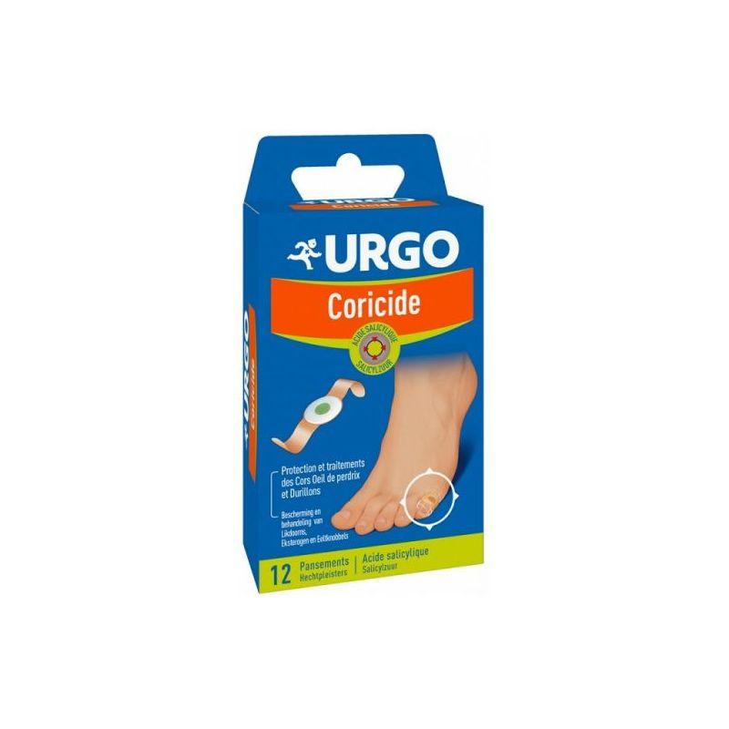Urgo Coricide Plasturi antibataturi | 12 bucati