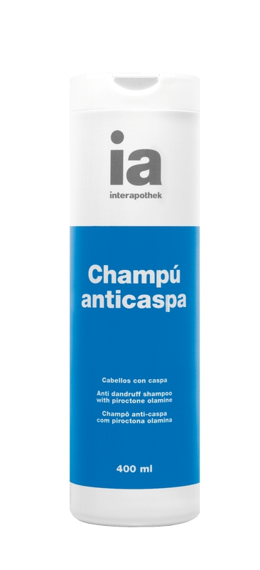 SAMPON ANTIMATREATA CU PIROCTON 400ML 262261