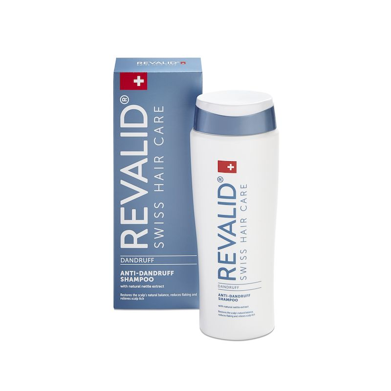 Revalid Sampon anti-matreata | 250 ml
