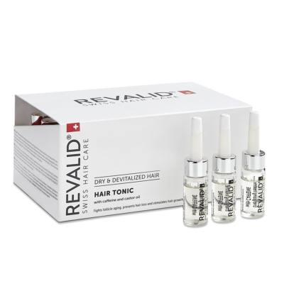 REVALID TONIC 6ML