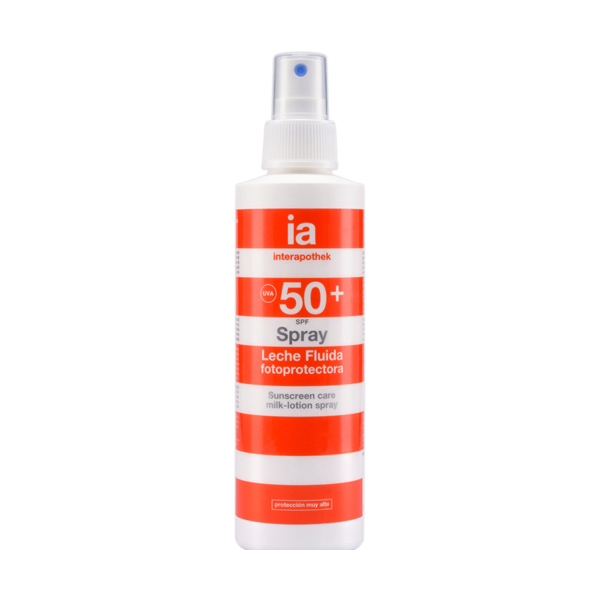SUN SPRAY PROTECTIE SOLARA SPF50 100ML 175544