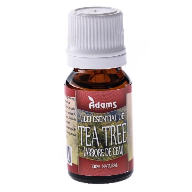 ulei de arbore de ceai din varicoză