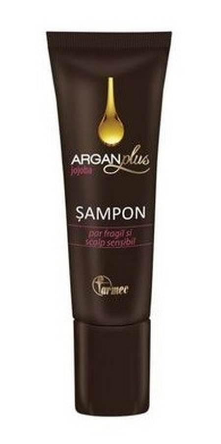 FARMEC SAMPON ARGAN PLUS JOJOBA 40ML 63820