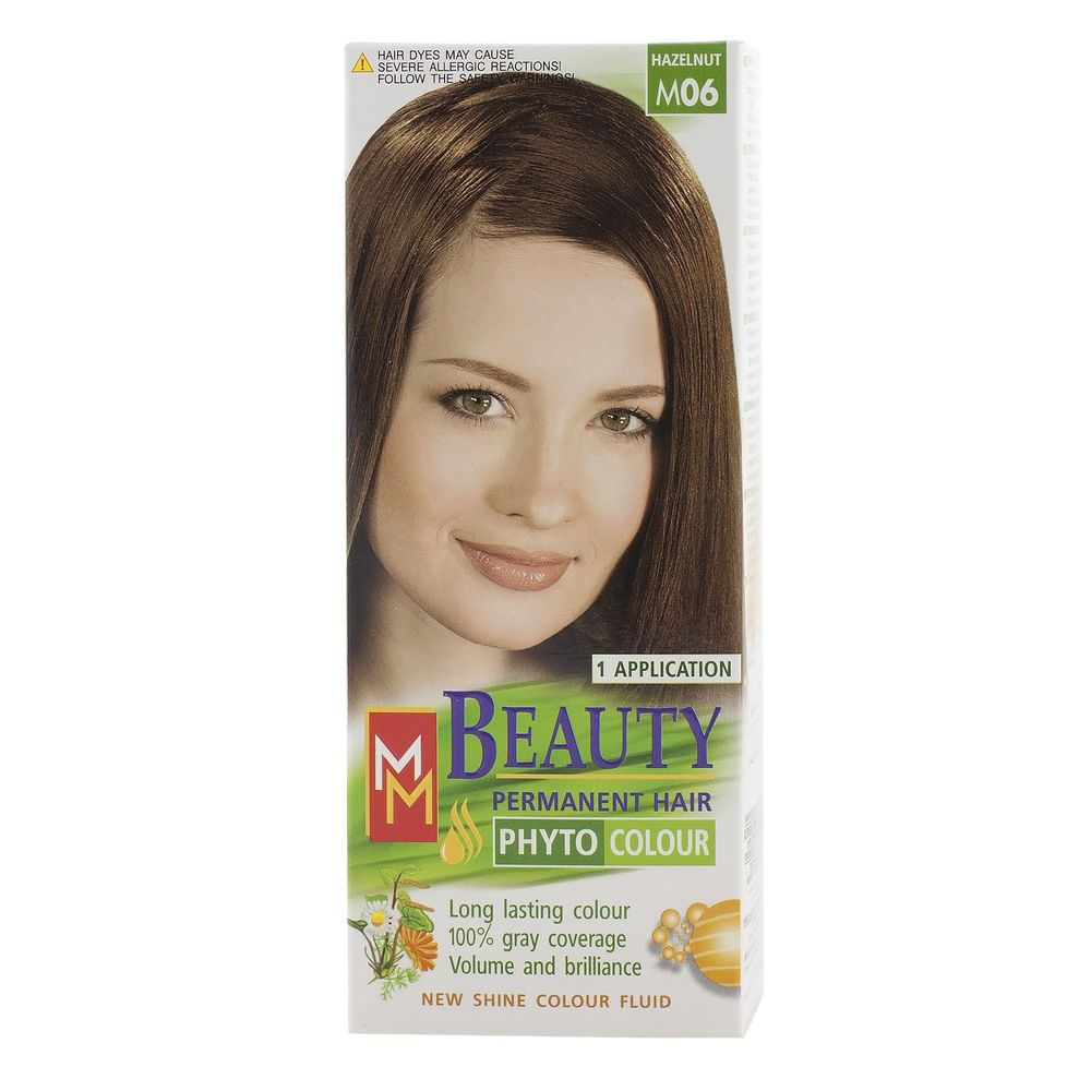 MM BEAUTY VOPSEA PAR M06 BLOND ALUNA