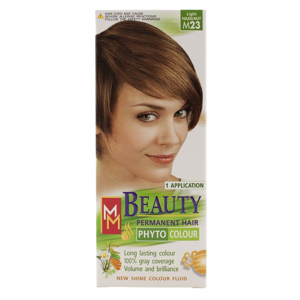 MM BEAUTY VOPSEA PAR M23 BLOND ALUNA DESCHIS