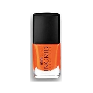 LAC DE UNGHII MINI 624 ORANGE NEON 5ML