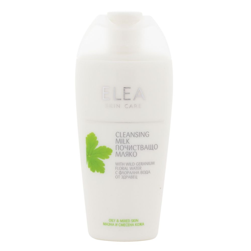 ELEA LAPTE DEMACHIANT TEN GRAS/MIXT 200ML