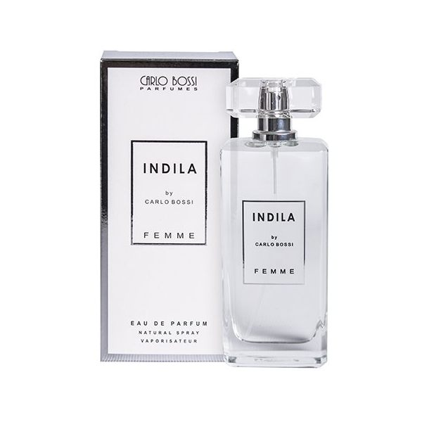 PARFUM INDILA WOMAN 100ML