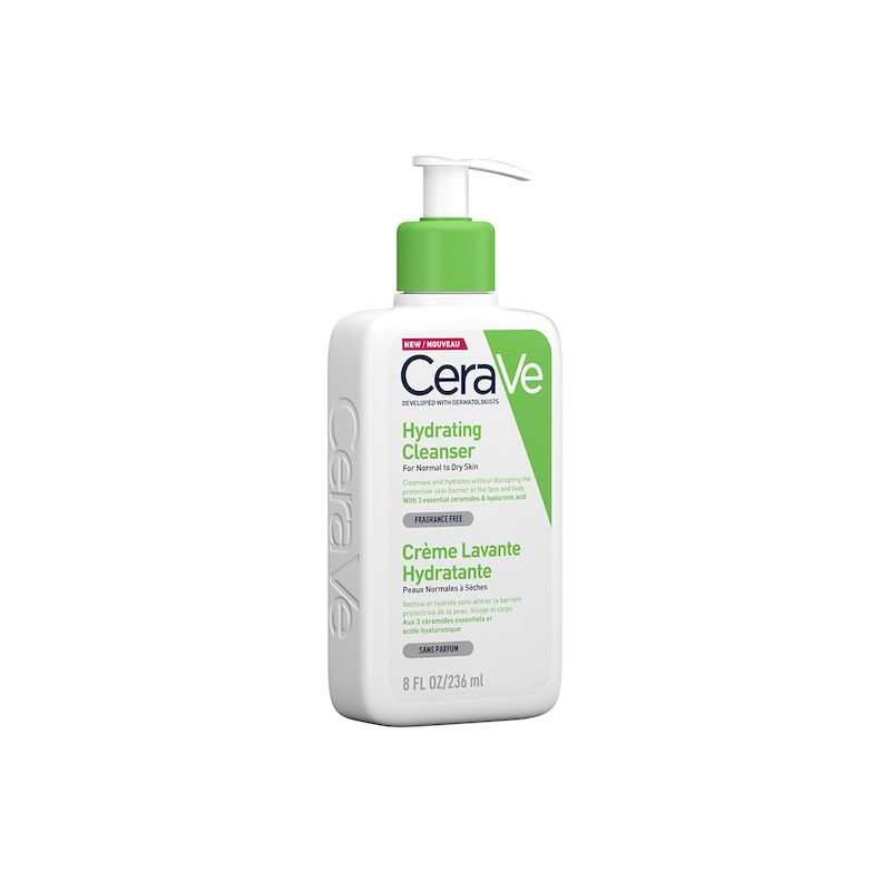 GEL SPALARE HIDRATANT PIELE NORMAL-USCATA 236ML