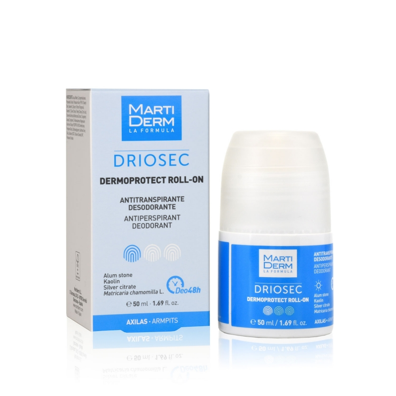 DRIOSEC DERMOPROTECT ROLL-ON 50 ML 187956.1