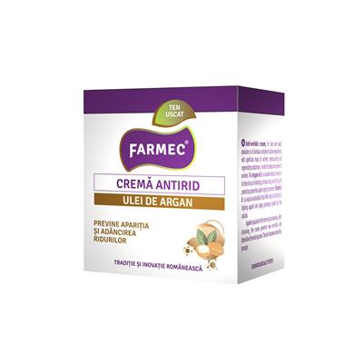 FARMEC CREMA ANTIRID 50ML 5330