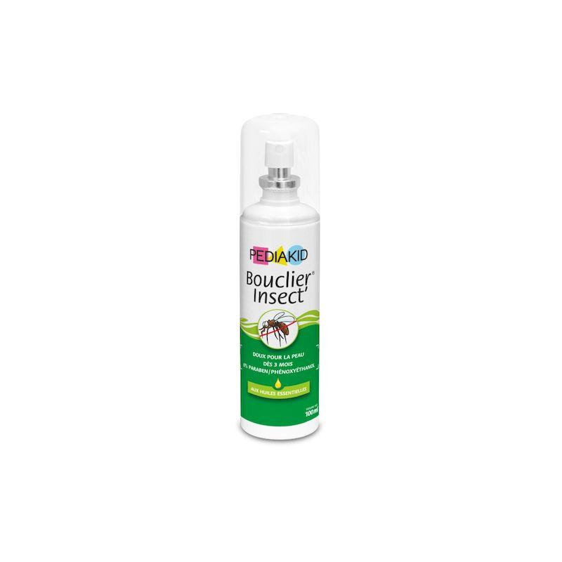 Spray anti tantari si capuse Bouclier Insect | 100 ml