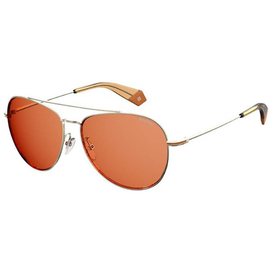 OCHELARI POLAROID20 PLD 2083/G/S 3YG 61 HE LIGHT GOLD