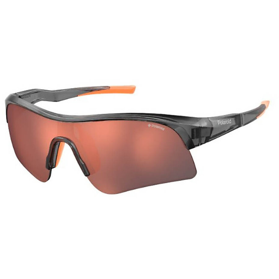 OCHELARI POLAROID20 PLD 7024/S M9L 99 OZ GREY ORANGE