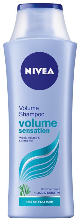 NIVEA SAMPON VOLUM 250ML-81414